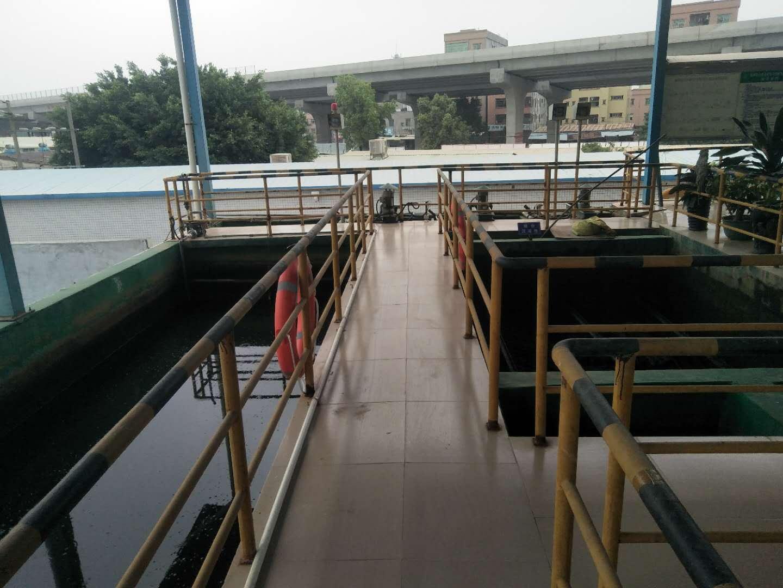 广东先导半导体材料有限公司废水及回用水工程